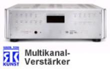 Multikanal-Verstärker