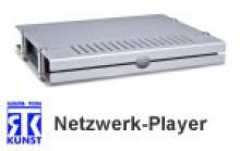 Netzwerk-Player