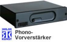 Phono-Vorverstärker
