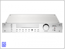 035 Preamplifier ::: Classic Line