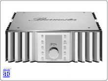 082 Integrated Amplifier ::: Classic