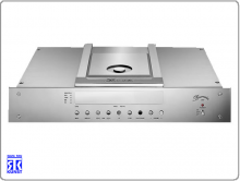 089 CD Player ::: Top Line