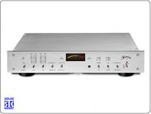100 Phono Preamplifier ::: Top Line