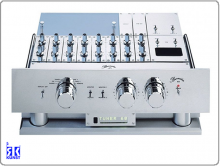 808 MK5 Preamplifier ::: Reference Line