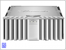 911 MK3 Power Amplifier ::: Top Line