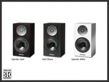 D1 / Spendor Dark , Spendor white , Ebony