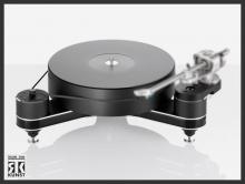 Innovation Compact / Schwarzer Klavierlack /TT029-I