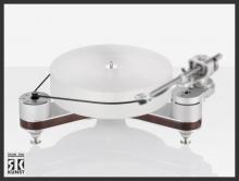 Innovation Compact / Holz Natur / TT030-III