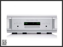 NU-VISTA CD / DAC
