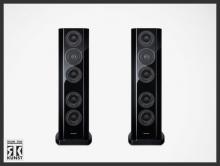 SB-R1 Lautsprechersystem