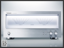 SE-R1 Stereo-Endstufe