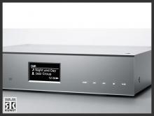 ST-C700 Netzwerk Audio-Player