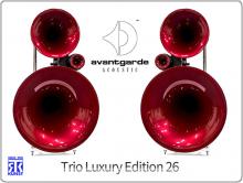 TRIO LUXURY EDITION 26