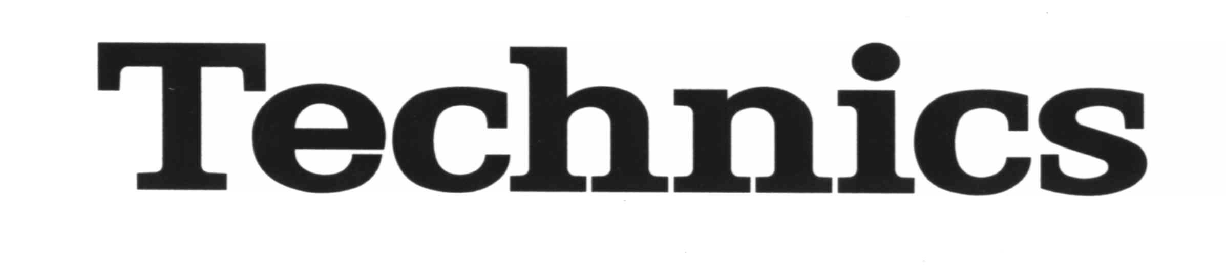 technics-logo